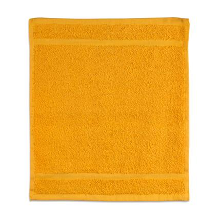 "Gold Gym Towel - 12"" x 12"" 1.0 lbs./doz."