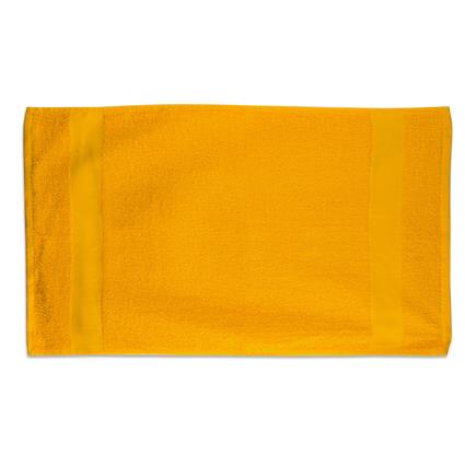 "Gold Gym Towel - 16"" x 27"" 3.0 lbs./doz."