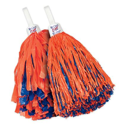Vintage Cheer Pom  4,700 Narrow or Wide Strands