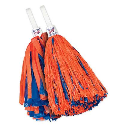 Vintage Cheer Pom  7,600 Narrow or Wide Strands