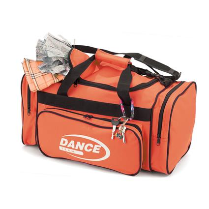 "Sport Bag - Medium 20"" x 10"" x 10"" Stock Imprint"
